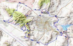 Map LVVL